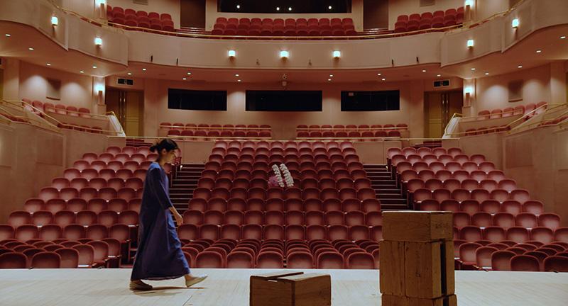 映画『灯せ』作品画像2