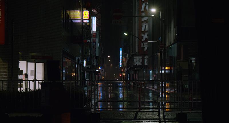 映画『灯せ』作品画像4